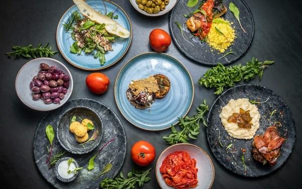Os restaurantes dos hotéis Pullman participam do Restaurant Week