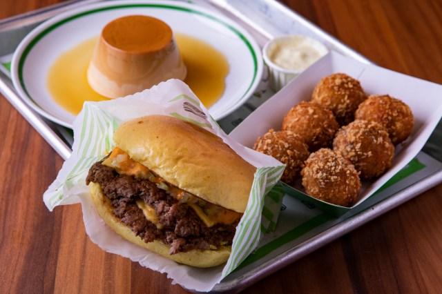 Cabana Burger