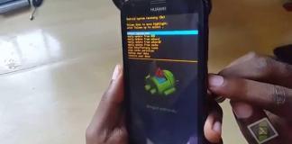 Como Reiniciar, Resetear, Desbloquear Celulares Huawei (Gratis) 5