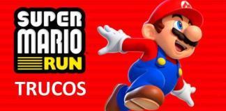 Trucos, Consejos y Secretos Súper Mario Run para Android y iPhone 4