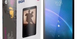 BGH Joy AXS II Single, un celular barato y muy bueno 1