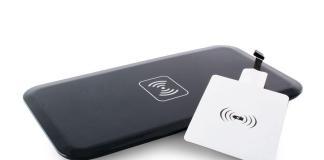 ¿Como hacer para que cualquier celular soporte la carga la inalambrica? 2