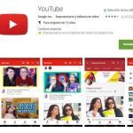 ¿Cómo compartir o enviar vídeos de YouTube por WhatsApp? 1