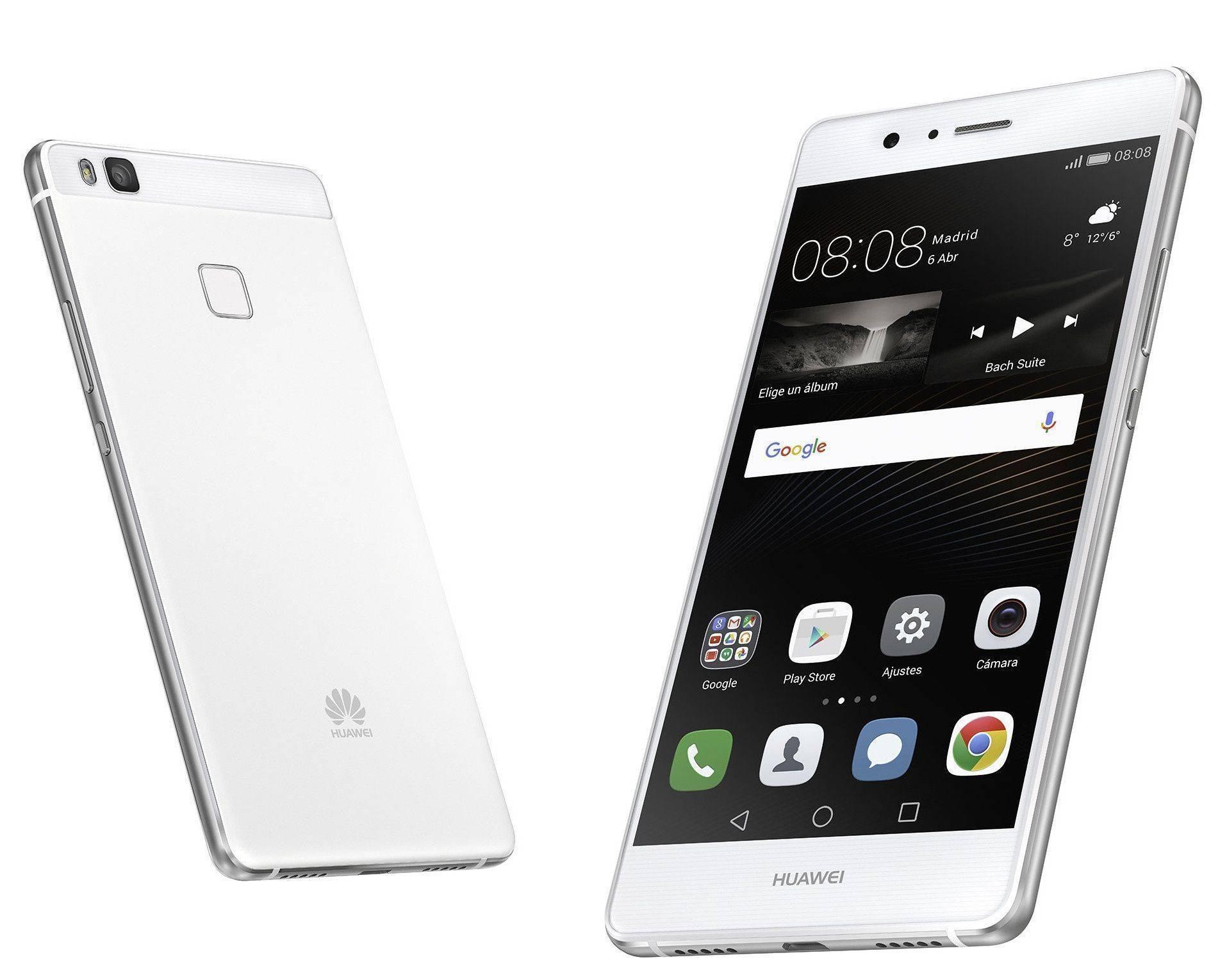 Huawei P9 Lite Geizhals