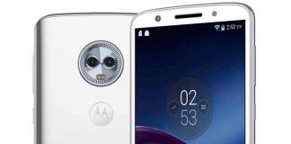 Nuevo Moto G6 en Claro, Prestaciones y Precio 1