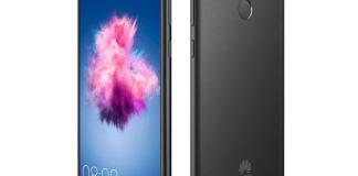 Huawei P Smart en Claro, Precio y Características 1