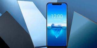 Oukitel C12 Pro, un nuevo celular chino y muy barato 2