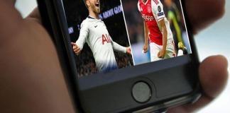 Tottenham vs Ajax, en vivo seguilo por el celular 4