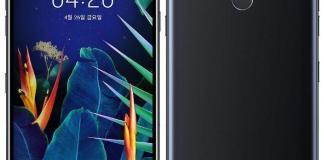 LG X4 2019, estas son las características del Celular 2