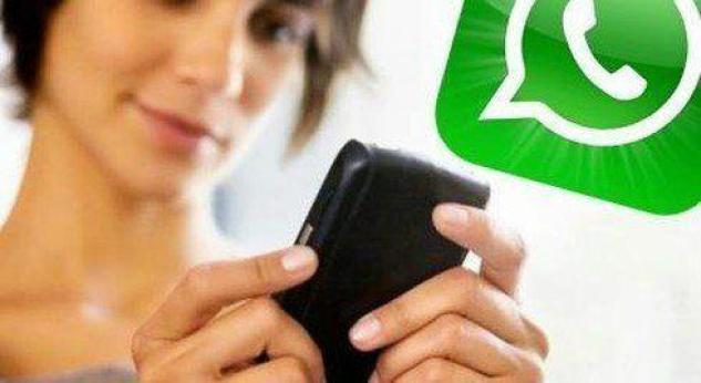 NO esperes mas deja tu número y empieza a chatear.