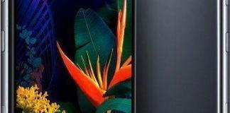 LG K50 en Claro, Características y Precio 3