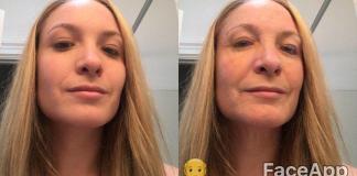 La App para hacerte Viejo o Anciano en un instante: Face App 2