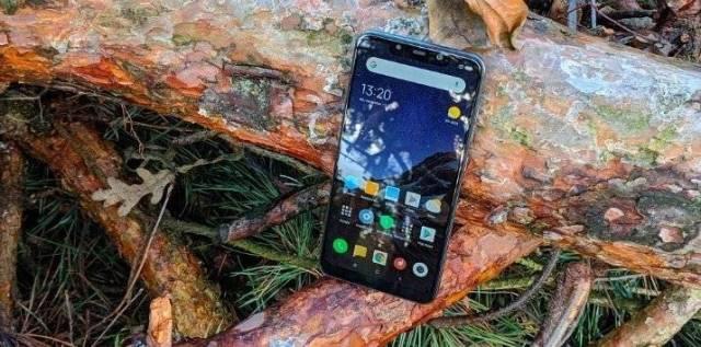 Xiaomi Pocophone F1 Review en Español