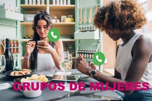 Grupos para Hacer Amigas y Amigos por Whatsapp