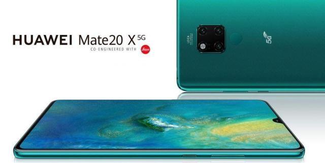 Huawei Mate 20 X 5G: Caracteristicas, Opinion, Precios