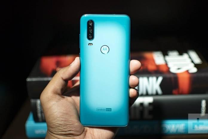 Motorola One Action: Características, Analisis, Precio en Argentina