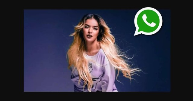 Karol G Whatsapp