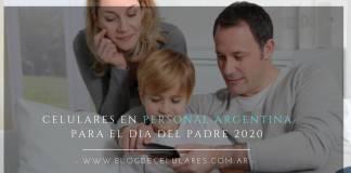 día del padre en personal argentina