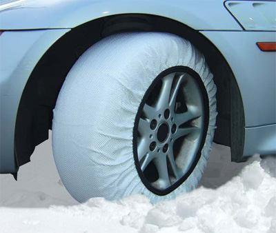 Consejos para manejar con Nieve o Hielo 2