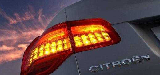 Como usar las luces del auto