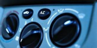 aire acondicionado autos