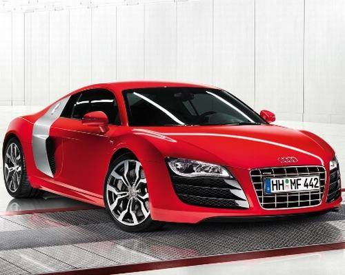 Nuevo Audi R8 2015 5