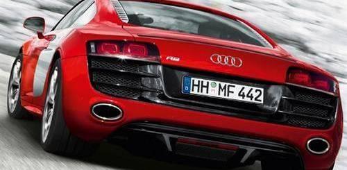 Nuevo Audi R8 2015 1