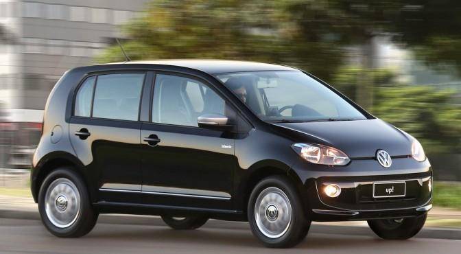 Volkswagen Up Argentina 672x420