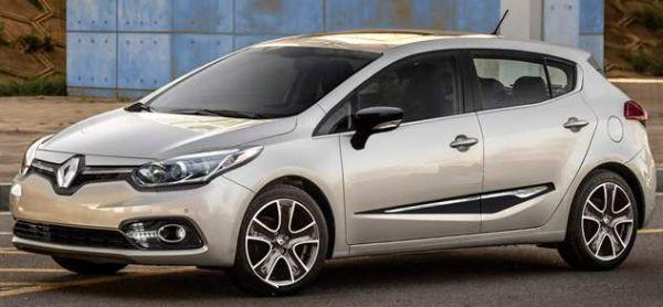 Renault Megane 2016, Precio del Renault Megane 2016 en Argentina 5