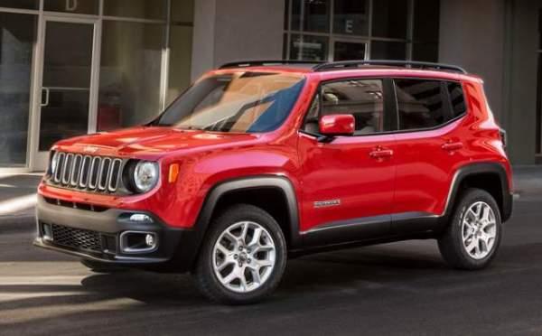 Las 10 mejores SUVs o Camionetas Compactas por menos de US$ 25.000 2