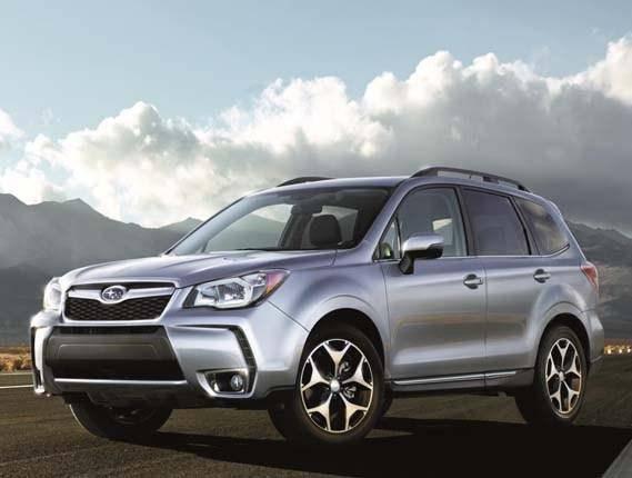Las 10 mejores SUVs o Camionetas Compactas por menos de US$ 25.000 6