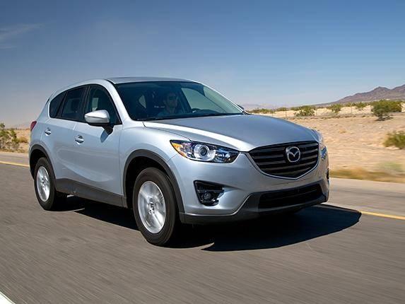 Las 10 mejores SUVs o Camionetas Compactas por menos de US$ 25.000 9
