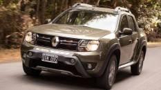 Renault Duster Oroch a la Venta en Argentina, Precios y Versiones 1