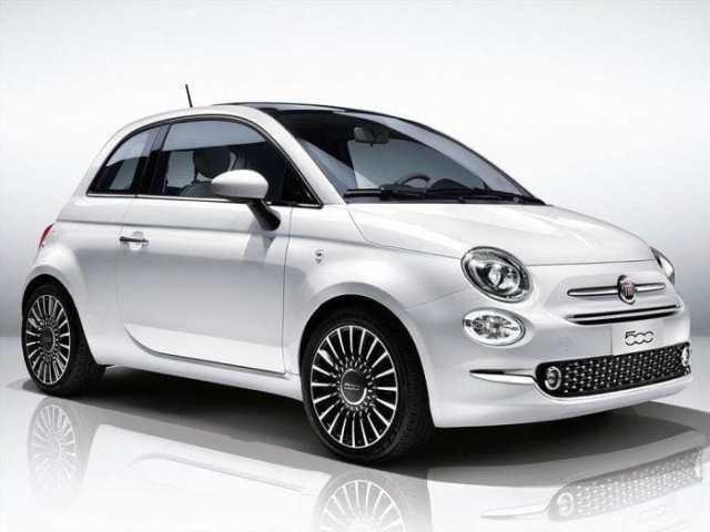 Fiat 500 Sport Hatchback Nafta 1.4 L 100cv $402.300 Fiat 500 Lounge Aut Hatchback Nafta 1.4 L 100cv $436.500 Fiat 500 C Lounge Hatchback Nafta 1.4 L 100cv $449.200
