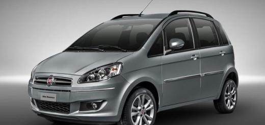 Fiat qubo 2017 en argentina versiones equipamiento for Fiat idea nuevo precio