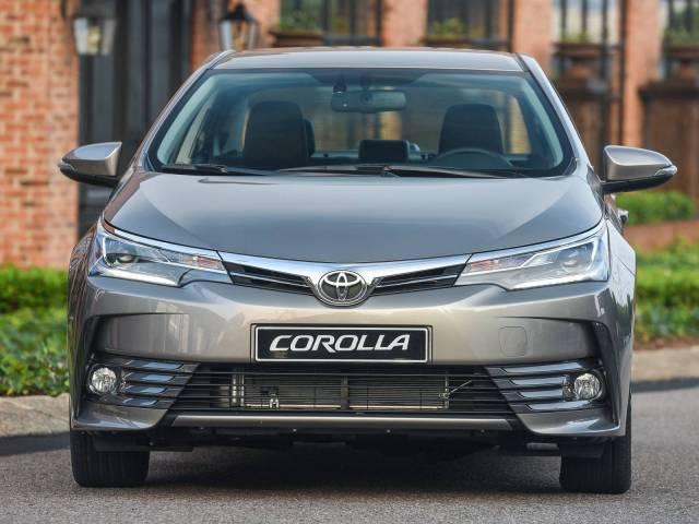 Nuevo Toyota Corolla 2018 en Argentina, Diseño, Motor, Interior
