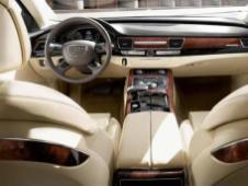 Audi A8 (2018) Precio, Versiones, Equipamiento, Motor, Fotos 4
