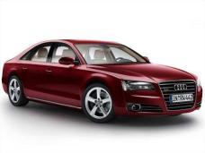 Audi A8 (2018) Precio, Versiones, Equipamiento, Motor, Fotos 5