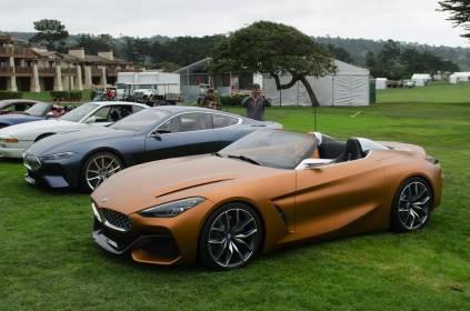 BMW Z4 Concept 5