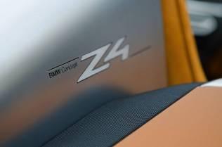 BMW Z4 Concept 8