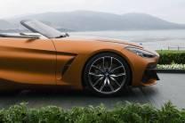 BMW Z4 Concept 12