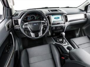 Ford Ranger (2018) Precio, Versiones de la nueva Ranger 2018 8