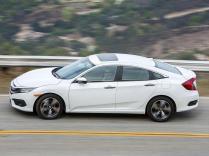 Honda Civic(2018) Precio, Versiones, Motor, Ficha Tecnica 4