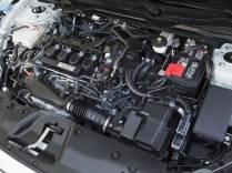 Honda Civic(2018) Precio, Versiones, Motor, Ficha Tecnica 5