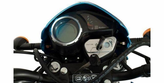 Keller Miracle 200 Evo 2020: Precio, Motor, Ficha Técnica, Fotos