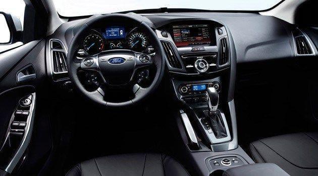 Nuevo Ford Focus 2019 en Argentina. Precios, Motor y Equipamiento