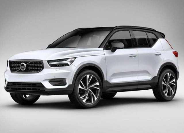 Precios de autos Volvo 2020 0km en Argentina