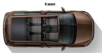 Volkswagen Caddy (2019) TDI Confirmada, Motor, Fotos 2