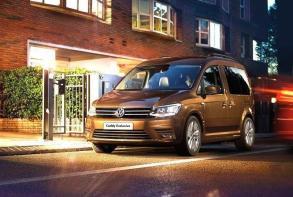 Volkswagen Caddy (2019) TDI Confirmada, Motor, Fotos 6