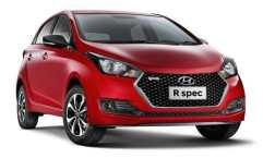 Asi sera el nuevo Hyundai HB20 2019, Versiones y Precios 5